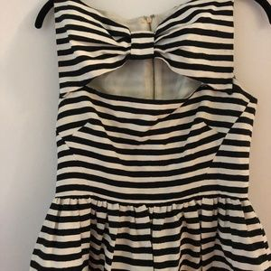 RARE Kate Spade New York Vivienne Dress Sz 6 EUC